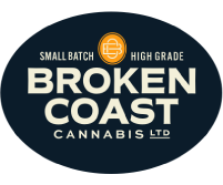 Broken Coast Icon