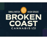Broken Coast Icon